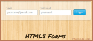 How to Create HTML5 Form? Step By Step Tutorials