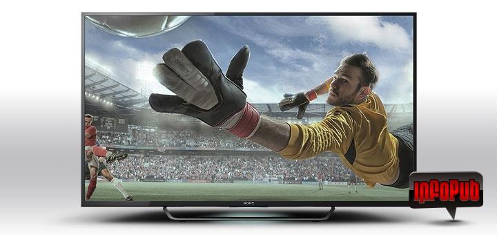 Sony 49X8005C Televizor Smart Android