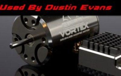 Dustin Evans firma por Orion