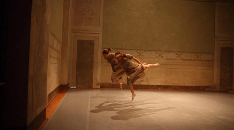 <em>Prometeo: il Dono</em> di Simona Bertozzi al Festival Inequilibrio di Castiglioncello