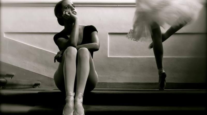 Christophe Ferrari, l'amore per la danza e quello per la fotografia