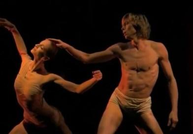 Polina Semionova e Vladimir Malakhov: <em>Caravaggio</em>