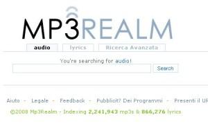 mp3realm