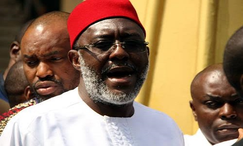 Olisa Metuh