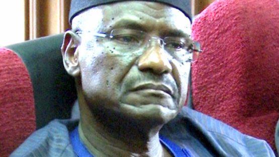 Mohammed-Dikko-Umar