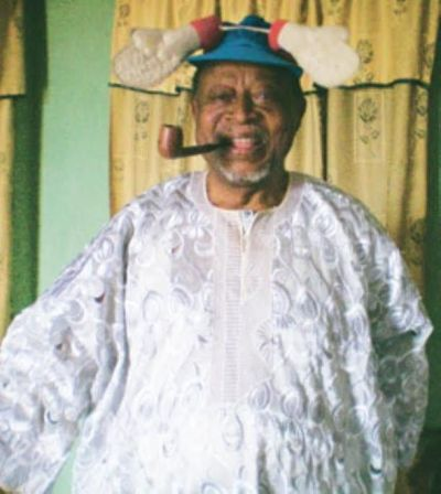Things you didn't know about Moses Olaiya aka ( Baba Sala ) - INFORMATION NIGERIA