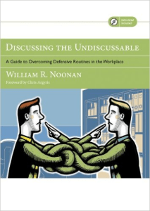 discussing the undiscussable