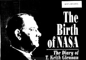 The Birth of NASA   The Diary of T Keith Glennan.pdf   Box