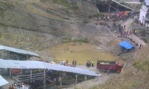 Tambang Bukit Bual Sijunjung via @sebuahdunia