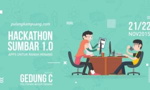 Hackathon Sumbar 1.0