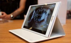 ASUS ZenPad Theater, Tablet dengan kualitas multimedia terbaik