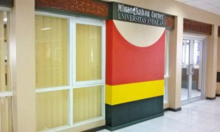 Minangkabau Corner