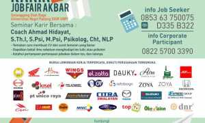 Job Fair Padang