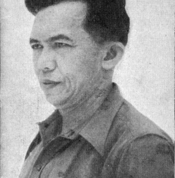 Sumber : WIkipedia Tan Malaka