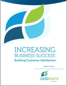 customer satisfaction ebook