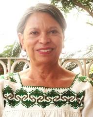 Albertina Tafolla