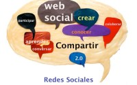 Redes Sociales, por Isa GL en Flickr. Imagen original disponible en http://j.mp/1dLfmmG