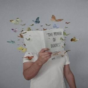 """Imagen tomada del sito """"The power of books"""""""