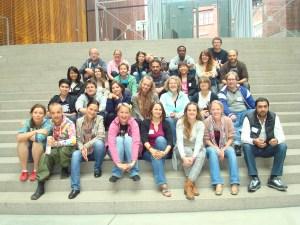 Asistentes IFLAcamp