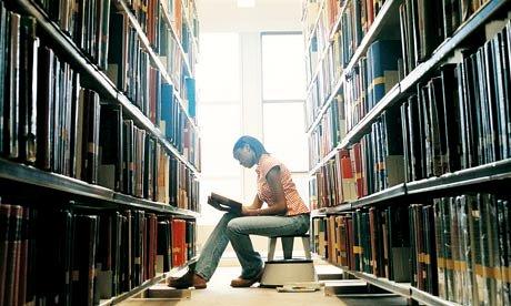 Usuario de la biblioteca