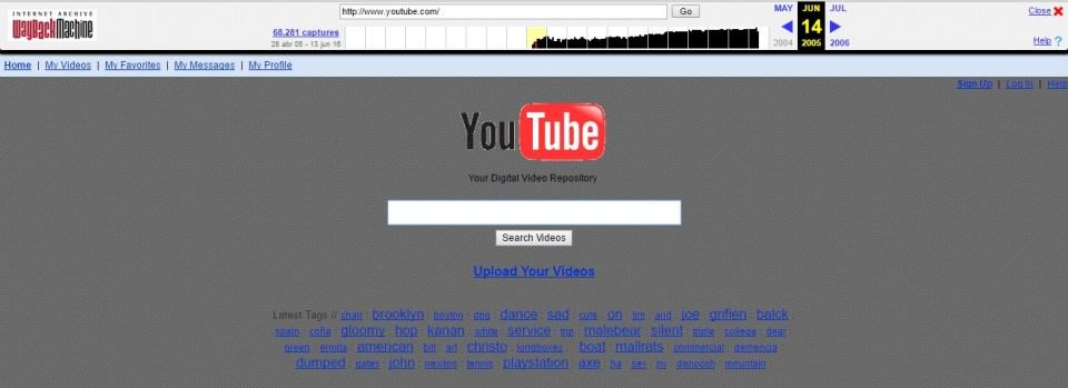 Youtube14-06-2005