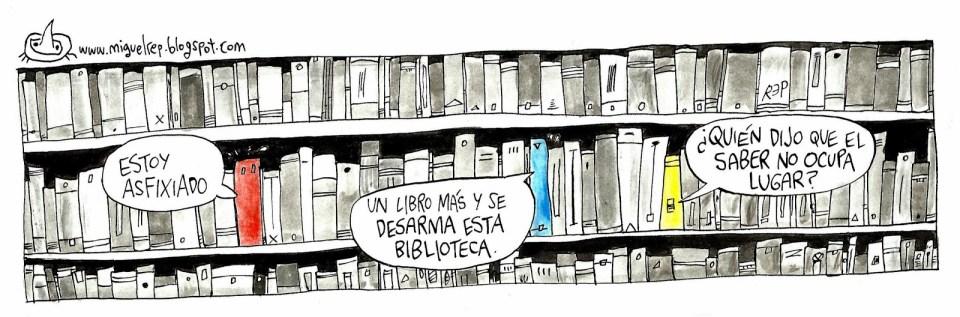 librossaber ocupa ya