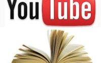 Bibliotecas y youtube