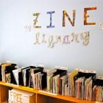 zine-library