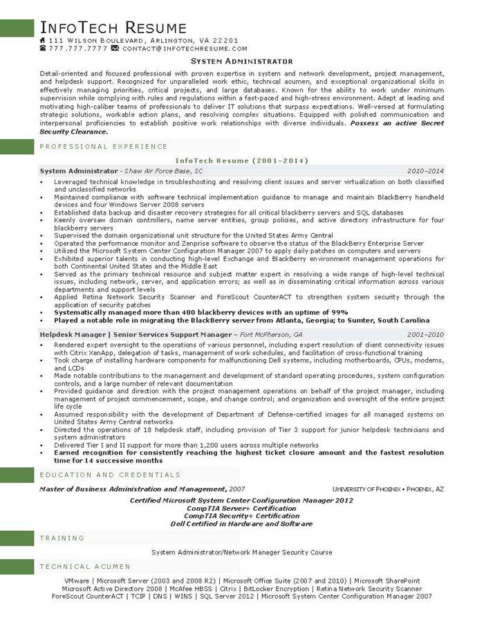 Cognos Sample Resume Cognos Fresher Resume Cognos Tester Resume - cognos system administrator resume