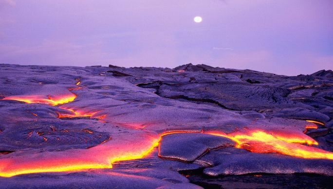 Volcan-Kilauea
