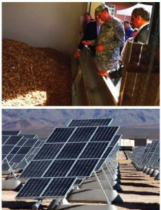 Renewable Energy For Military Installations