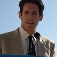 Scott Bricker, Director, America Walks