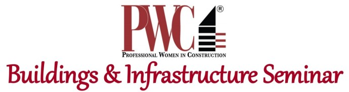 PWC Buildings & Infrastructure Seminar