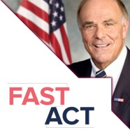 Our Future with the FAST Act: Ed Rendell