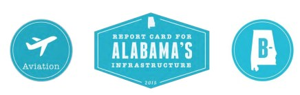 Alabama Infrastructure Report Card: Aviation