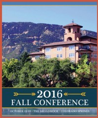 ACEC Fall Conference