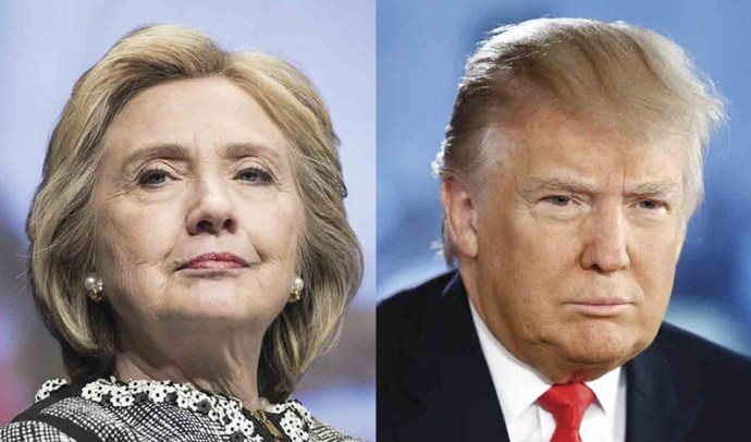 ACEC's Engineering Inc.: Clinton or Trump?