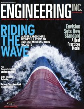 ACEC's Engineering Inc. - November/December Issue