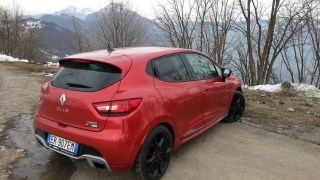 CLIO RS PREVIEW