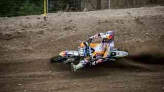 motocross mxgp trento 2014