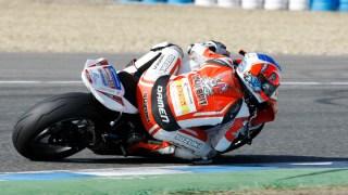 Motorsport - IPTC