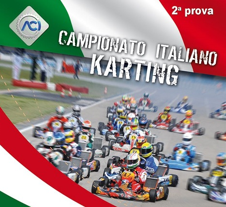 italiano karting