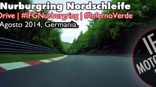 ifg nurburgring header