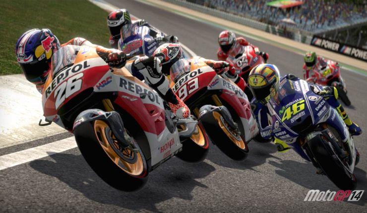 Recensione MotoGP 14 Videogioco per PC, PS3, PS4, PS Vita, Xbox 360