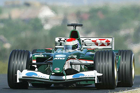JUSTIN-WILSON-JAGUAR-F1-2003