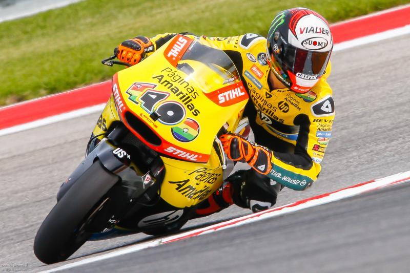 MotoGP: Alex Rins affiancherà Andrea Iannone in Suzuki