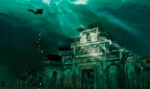 Shi-Cheng-la-increíble-ciudad-sumergida