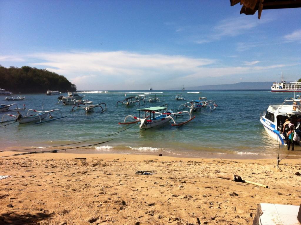 Fortryllende Bali & Gili T.