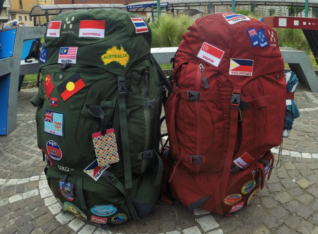 Quick guide til valg af rygsæk