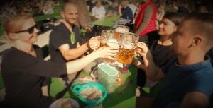 En weekend i München